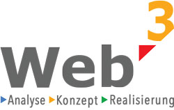 Leonard Ruppert – Web Development & Online Marketing in München – Willkommen Logo